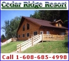 Cedar Ridge Resort