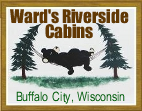 Ward's Riverside Cabins